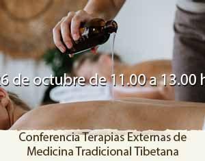 Conferencia mtt octubre