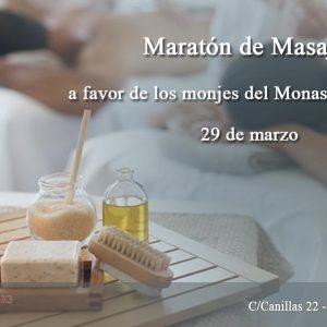 MARATON DE MASAJE facebook